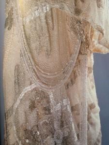 Anonymous. Evening dress 1913