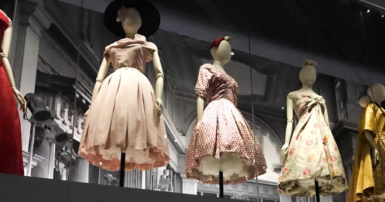 Dior – Designer Of Dreams