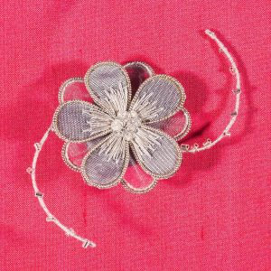 Stumpwork Brooch Kit
