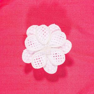 Whitework Brooch Kit